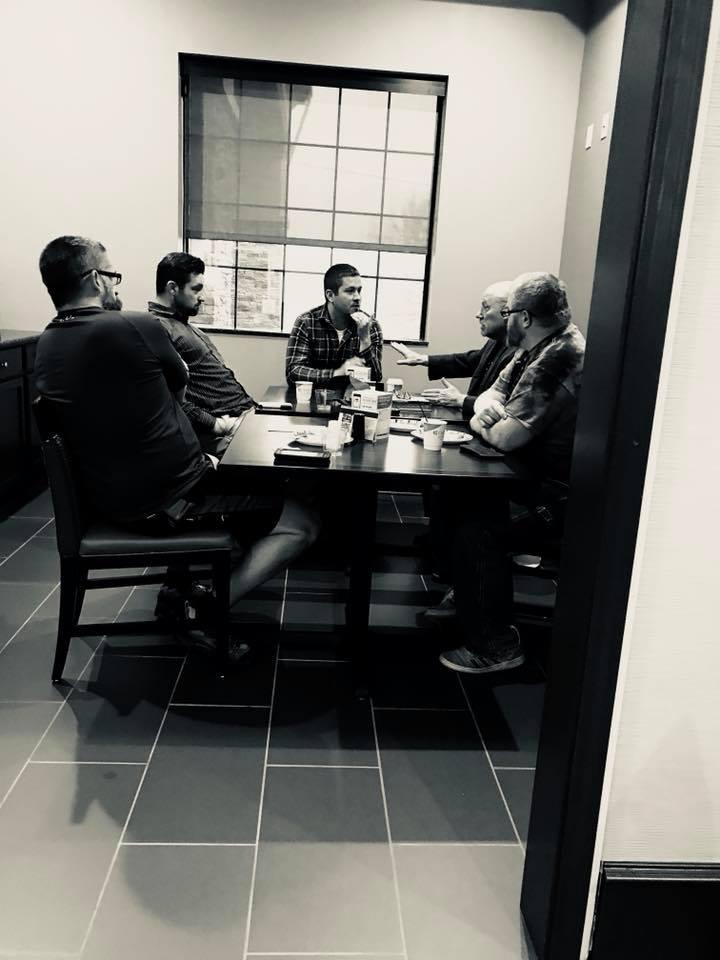 2018 OSA Leadership Meeting Report « Elijah Ministries